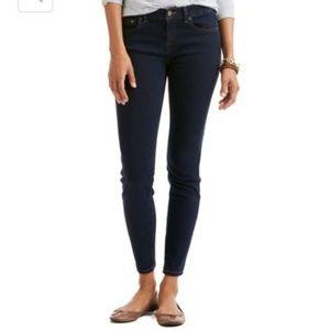 NWT Vineyard Vines Skinny Jeans Regatta Wash 10